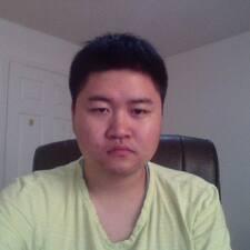 Profil utilisateur de Yi Ming