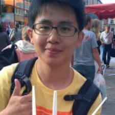 Sheng-Wen - Uživatelský profil