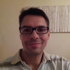 Profil utilisateur de Jari