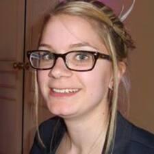 Audrey - Profil Użytkownika