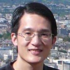 Ben Hong的用户个人资料