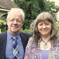 Profil Pengguna Barbara And Rick
