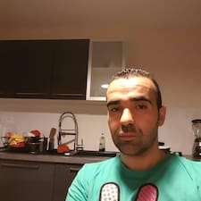 Profil utilisateur de Saïd