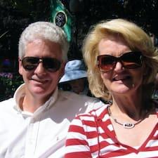 Bill & Dorthe User Profile