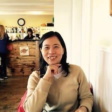 Yuehyu User Profile