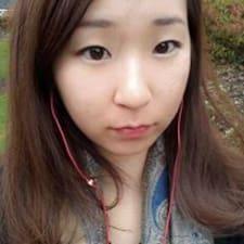 Профиль пользователя Jiyeon