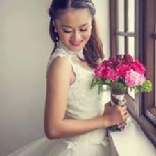 Eunica User Profile