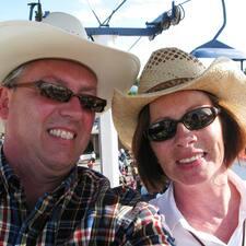 Bill & Sylvia User Profile