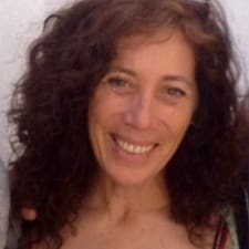 Profil utilisateur de Pilar Domenech