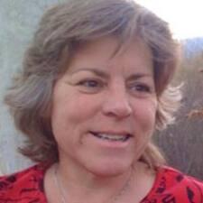 Barbara Lynn的用户个人资料