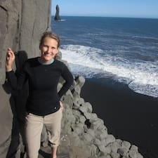 Jillian Brugerprofil