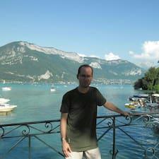 Profil korisnika Pierre-Michel
