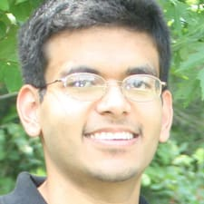 Arihant User Profile