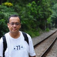 Kwok Hong William User Profile