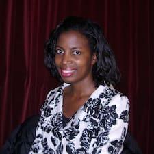 La Tanya User Profile