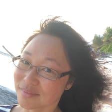 Profil utilisateur de Jacquilyn