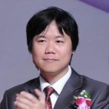 Användarprofil för Nam