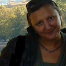 Anna Maria User Profile