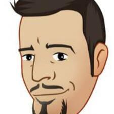 Kai felhasználói profilja