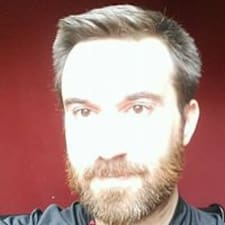 Zagor User Profile