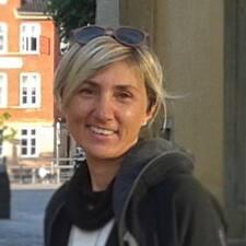 Orietta User Profile