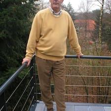 Profil Pengguna Cornelis