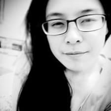 Menghan User Profile