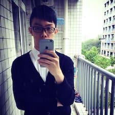 昕泽 felhasználói profilja