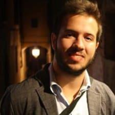 Profilo utente di Diego El Pocho