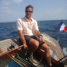 Charles-Eric User Profile