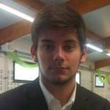 Mathieu User Profile
