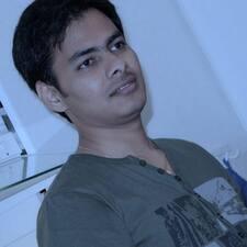 Nutzerprofil von Meharji