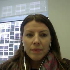 Profilo utente di Sharon Louise