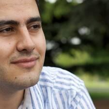 Zafer User Profile
