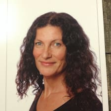 Anne Berit User Profile