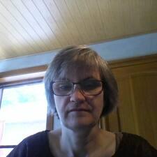 Profil utilisateur de Marita