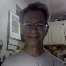 Wayne User Profile