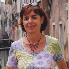 Lucette felhasználói profilja
