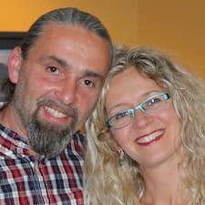 Profil korisnika Danuta And Jacek