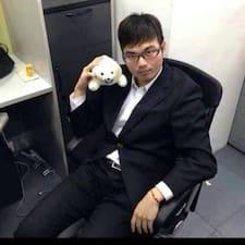 Profil korisnika 陈行