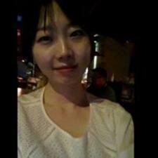 Профиль пользователя Eunjung