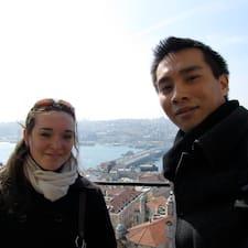 โพรไฟล์ผู้ใช้ Ho Yiu & Andrea