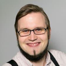 Ferencz felhasználói profilja