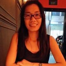 YeeHua User Profile