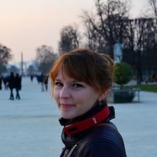 Mira Brukerprofil