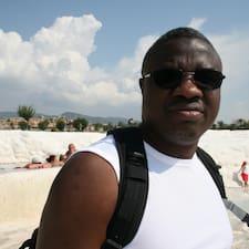 Profil korisnika Adeyemi