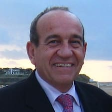 Felipe Brukerprofil