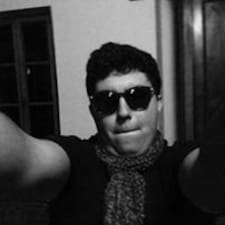 Profil korisnika Louis Manuel