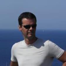 Profil utilisateur de Dujardin
