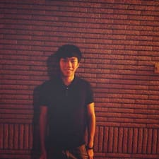 Profil utilisateur de Pui Lam